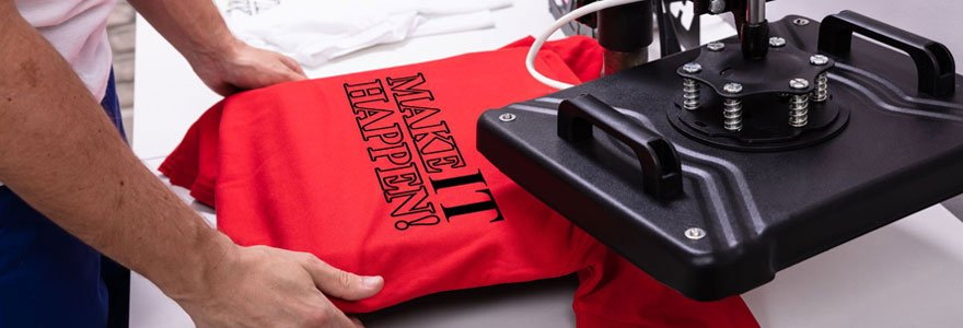 Avoir un t-shirt personnalisé pas cher