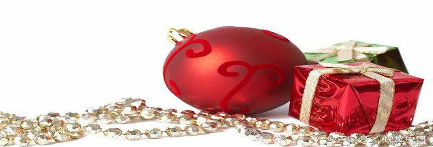 bijoux à l'occasion de Noël
