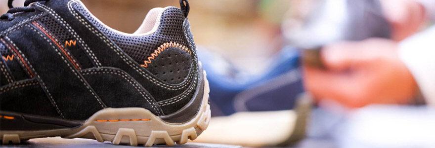 chaussures de tennis pour homme