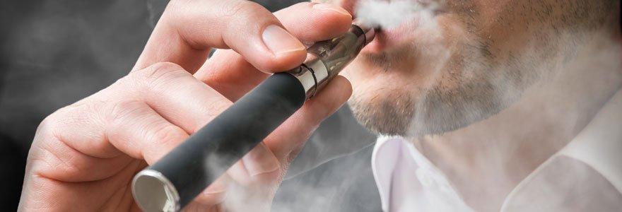 Fumeur cigarettes