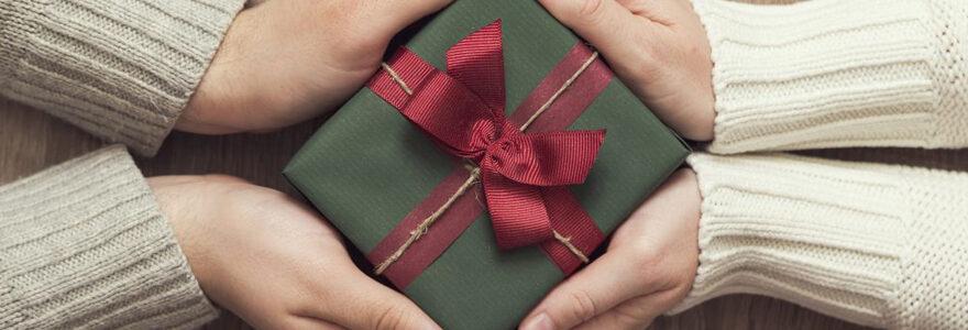 idées de cadeaux originales