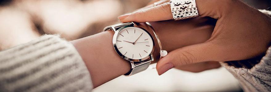 Louer une montre de luxe