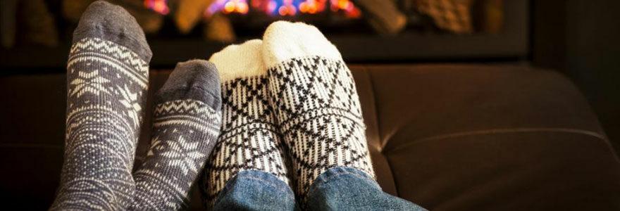 paires de chaussettes