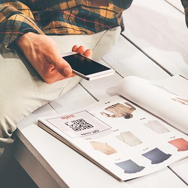 Catalogue de mode